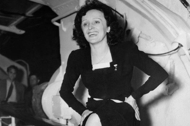 Edith Piaf – życie i twórczość