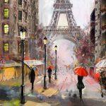 Stylowy Paryż – jak się wpasować?