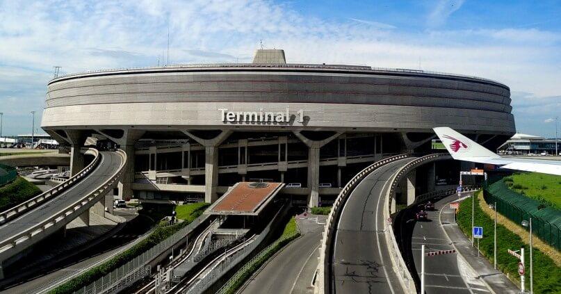 Lotniska w Paryżu – CDG, Orly oraz Beauvais