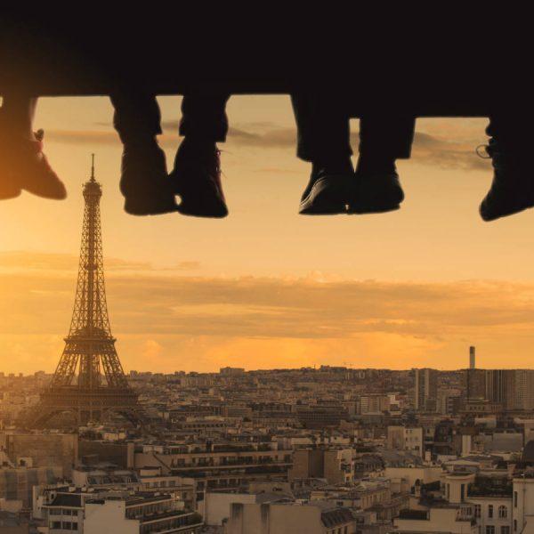 Jakie buty przygotować do zwiedzania Paryża i innych europejskich miast?