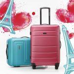 Spakuj się na romantyczny weekend dla dwojga w Paryżu